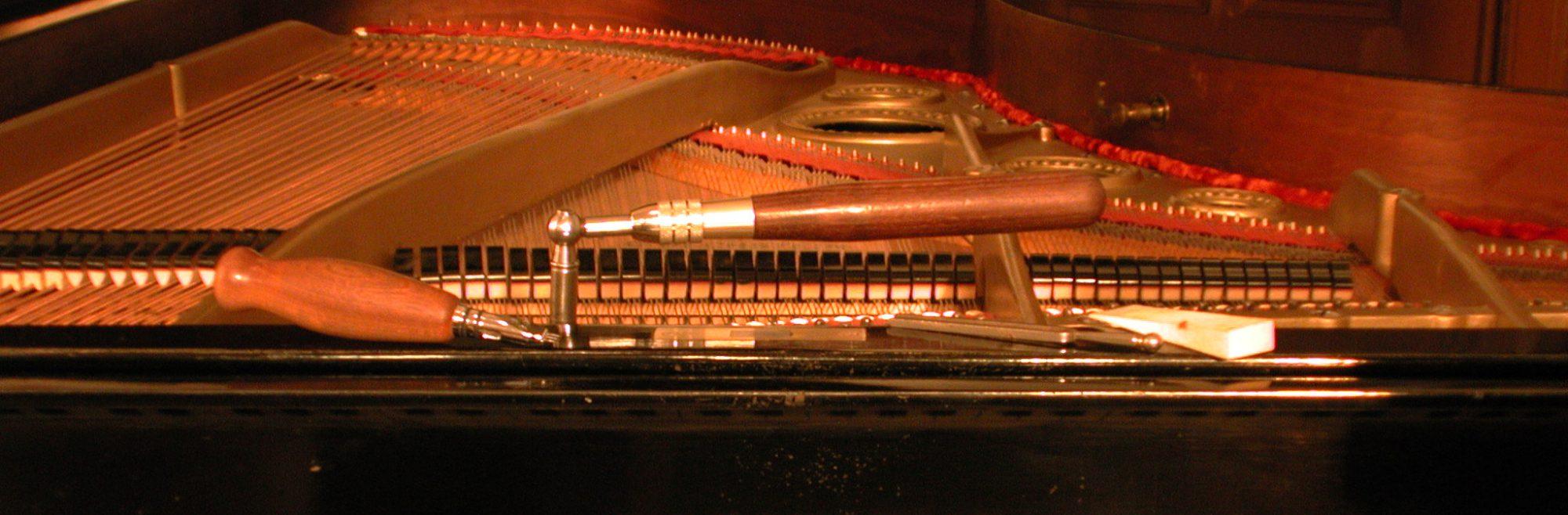 Klavierwerkstatt Marcellus Jany